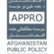Afghanistan Public Policy Research Organization