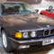 BMW 7 Series (E32)