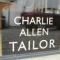 Charlie Allen (designer)