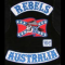 Rebels Motorcycle Club