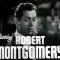 Robert Montgomery (actor)
